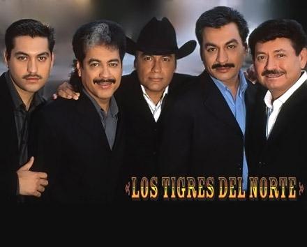 Los Tigres del Norte - Discografia Completa (1 Link)